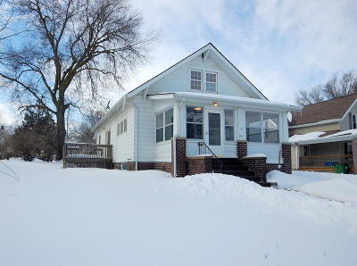Boone Single Family Home For Sale: 309 Crawford Street