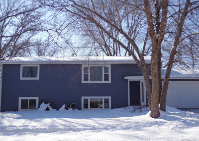 Single Family Home For Sale: 1504 Wheeler Drive