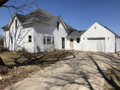 Boone County Farm & Ranch For Sale: 8 Worth Street