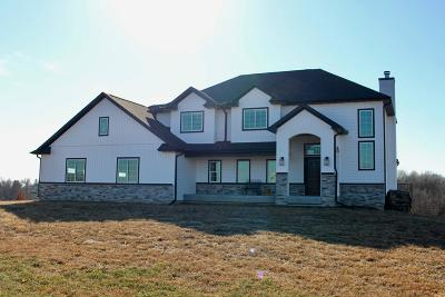 Story County Single Family Home For Sale: 53632 Timber Circle