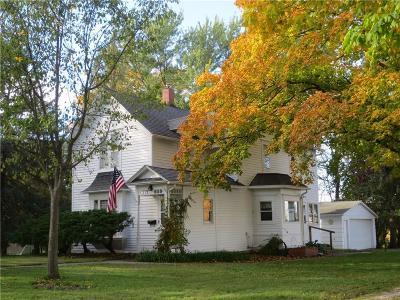 Story County Single Family Home For Sale: 111 Mathews Drive