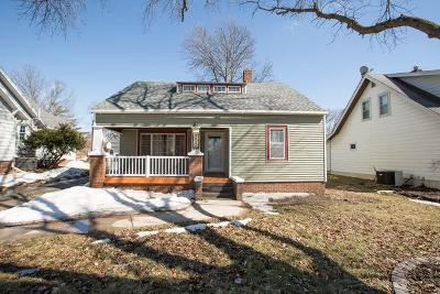 Boone Single Family Home For Sale: 308 S Marshall Street