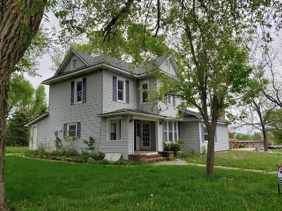 Story County Single Family Home For Sale: 318 E Garfield Street