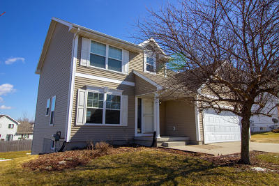 Ames Single Family Home For Sale: 4012 Hyde Avenue