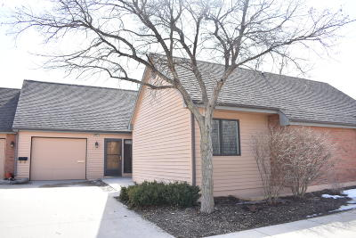 Story County Condo/Townhouse For Sale: 2226 Hamilton Drive