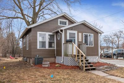 Ames Single Family Home For Sale: 118 E 11th Street