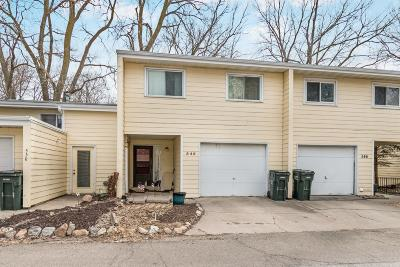 Ames Single Family Home For Sale: 548 Meadow Court
