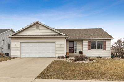 Ames Single Family Home For Sale: 5317 Durant Street
