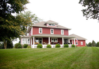 Story County Single Family Home For Sale: 735 Roosevelt Street