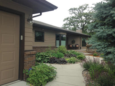 Ames Single Family Home For Sale: 2408 Tullamore Lane