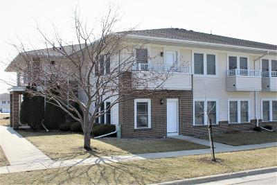 Story County Condo/Townhouse For Sale: 2316 Aspen Road #102