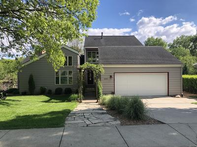 Ames Single Family Home For Sale: 3320 Kingman Road