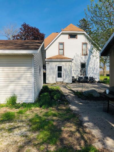 Farm & Ranch For Sale: 3481 Vail Avenue