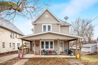 Boone Single Family Home For Sale: 530 5th Street