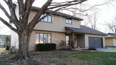 Ames Single Family Home For Sale: 2874 Monroe Drive