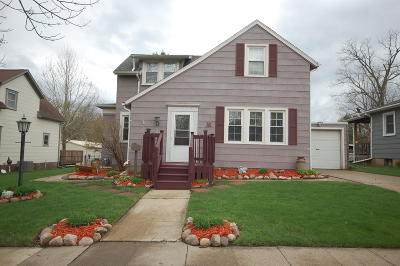 Boone Single Family Home For Sale: 315 Carroll Street