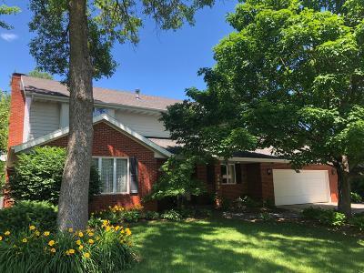 Ames Single Family Home For Sale: 1907 Polk Drive