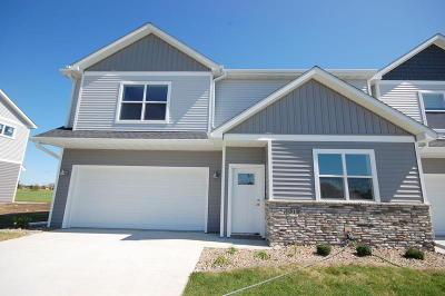 Boone Single Family Home For Sale: 1310 S Linn Street