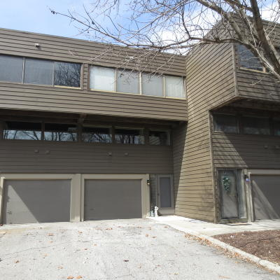 Story County Condo/Townhouse For Sale: 922 S Dakota Avenue #C5