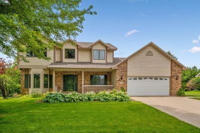 Ames Single Family Home For Sale: 3001 Valley View Road