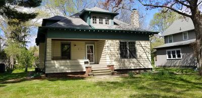 Ames Single Family Home For Sale: 513 Ash Avenue