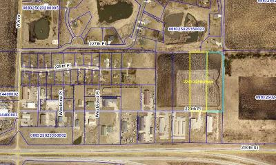 Ames Residential Lots & Land For Sale: 2243 229th Place