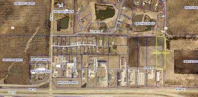 Ames Residential Lots & Land For Sale: 2249 229th Place