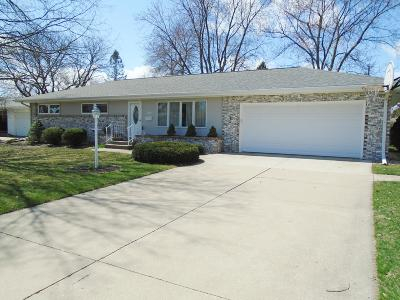 Boone IA Single Family Home For Sale: $199,500