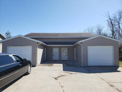 Boone Single Family Home For Sale: 722 Wood Street