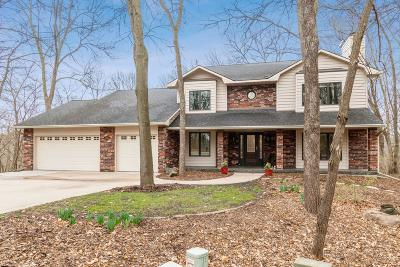 Ames Single Family Home For Sale: 2242 Ironwood Court