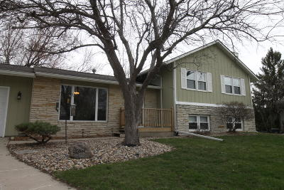 Ames Single Family Home For Sale: 3417 Madison Court