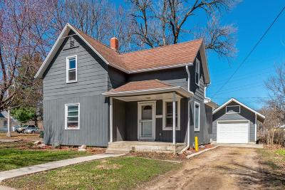 Ames Single Family Home For Sale: 1123 N 3rd Street