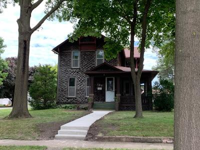 Boone Single Family Home For Sale: 126 Tama Street