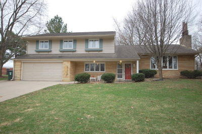 Boone Single Family Home For Sale: 1010 Park Avenue