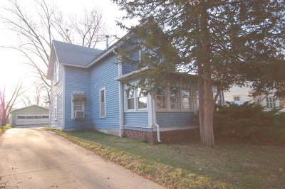 Boone Single Family Home For Sale: 1412 Story Street