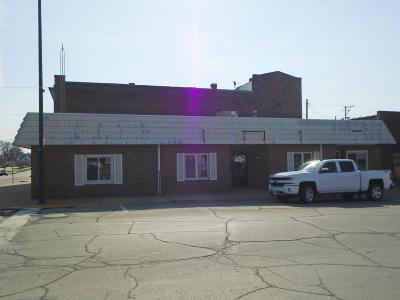 Boone IA Commercial For Sale: $98,500