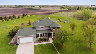 Ames Farm & Ranch For Sale: 6700 510th Avenue