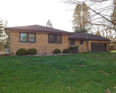 Boone Single Family Home For Sale: 969 Park Circle