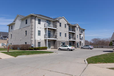 Story County Condo/Townhouse For Sale: 4511 Twain Circle #203