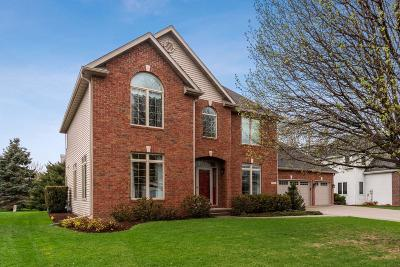 Single Family Home For Sale: 3226 Bayberry Road