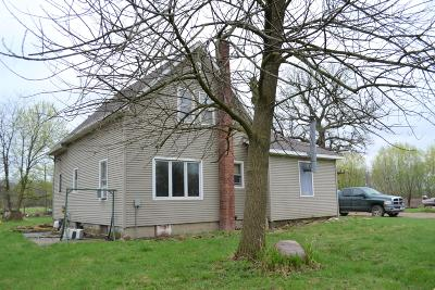 Farm & Ranch For Sale: 1006 192nd Street