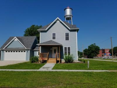 Single Family Home For Sale: 317 N Pearl Street