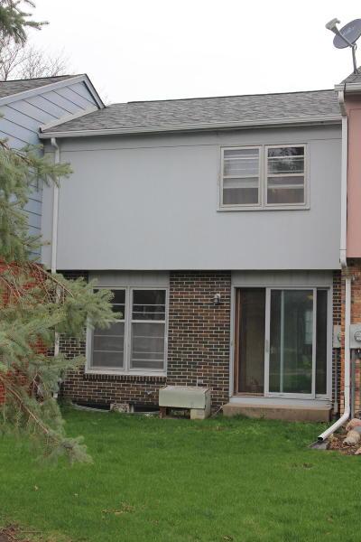 Single Family Home For Sale: 1464 Breckinridge Court