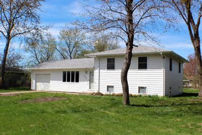 Single Family Home For Sale: 607 4th Avenue