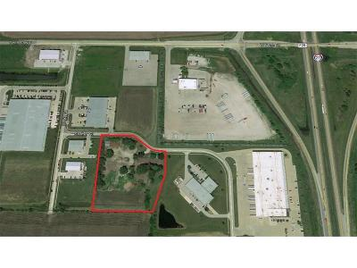 North Liberty IA Residential Lots & Land For Sale: $839,000
