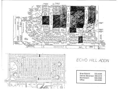 Marion Residential Lots & Land For Sale: 5701 Hertz Drive