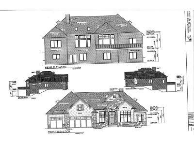Cedar Rapids Single Family Home For Sale: 1801 Aspen Circle SE