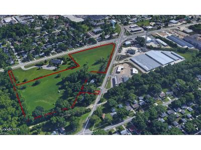 Marion Residential Lots & Land For Sale: 1200 Block Blairs Ferry Road
