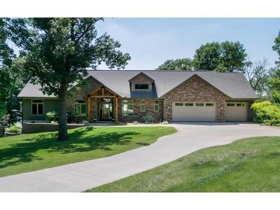Solon Single Family Home For Sale: 302 Summit Drive NE