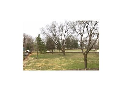Coralville Residential Lots & Land For Sale: 3191 12th Avenue